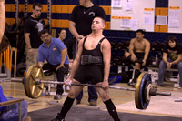 10 UTSA Power Lifting Meet