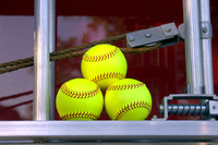 10 Softballs, firetrucks and more